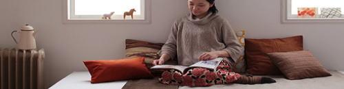 北欧スタイル話題のメッドお勧め品 安いのにおしゃれなベッド通販