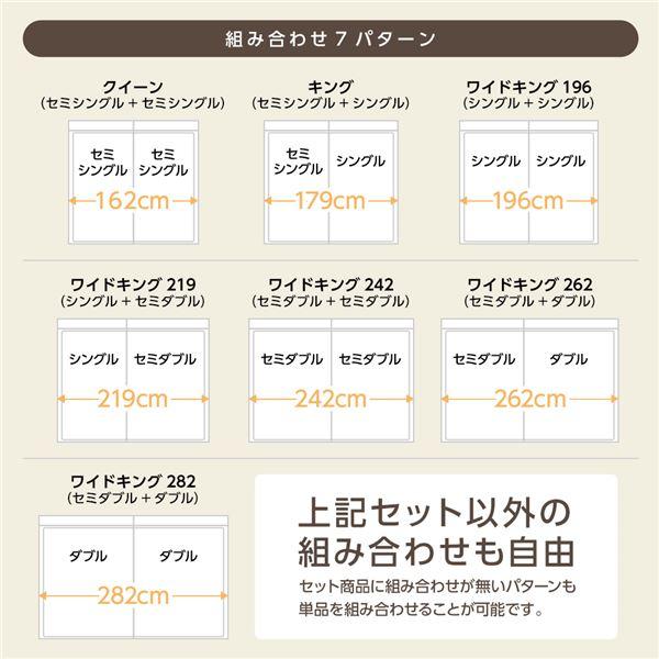 ローラルナ サイズ表